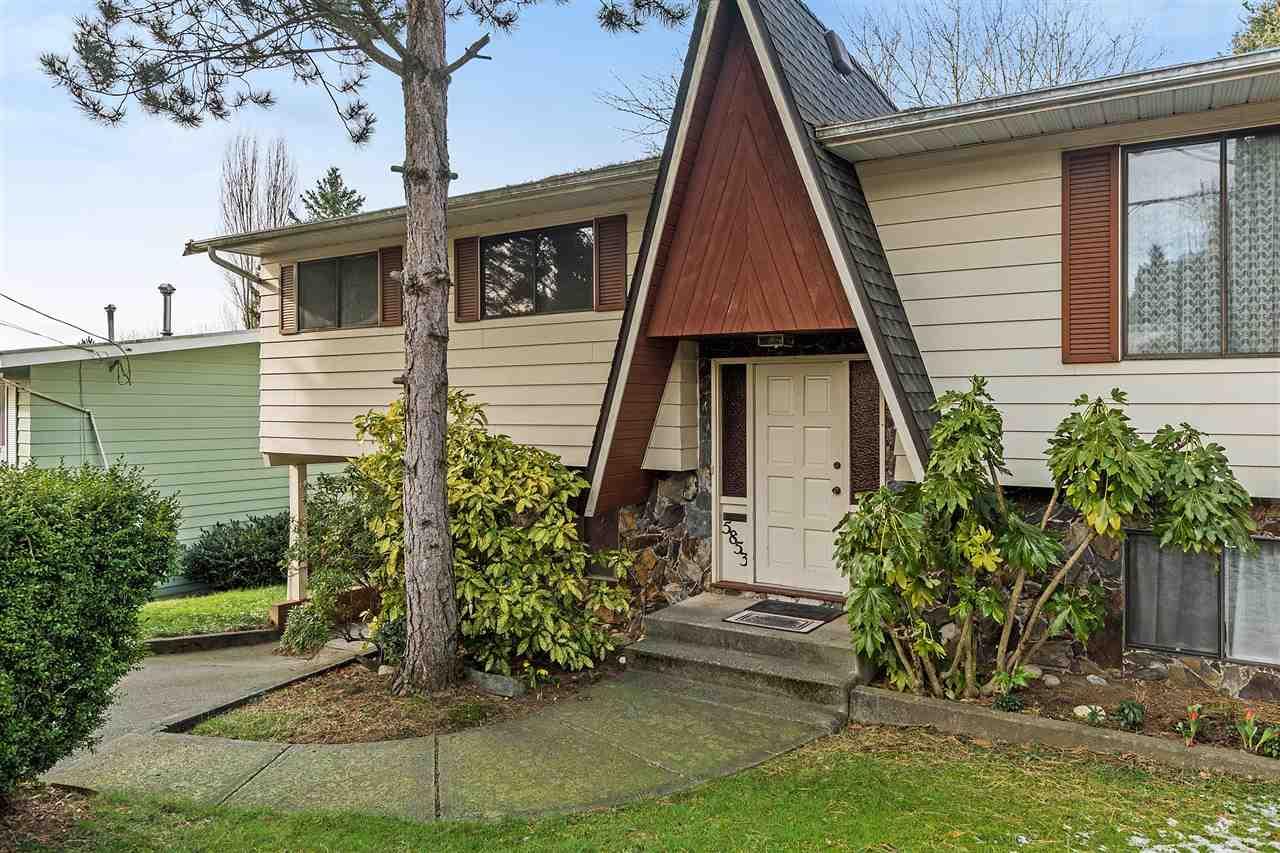 Sold: 5853 180 Street, Surrey, BC