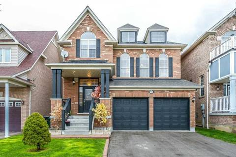House for sale at 5853 Whitehorn Ave Mississauga Ontario - MLS: W4449923