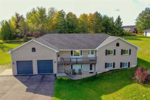 House for sale at 585499 County Rd 17 Rd Melancthon Ontario - MLS: X4771924