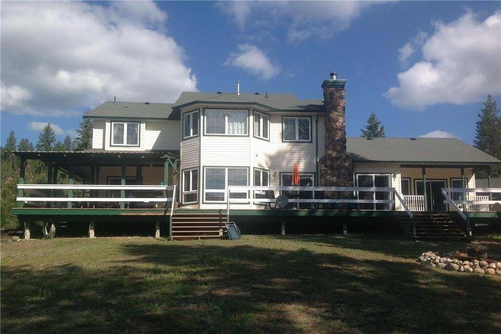 House for sale at 5855 Christian Valley Rd Westbridge British Columbia - MLS: 10179017