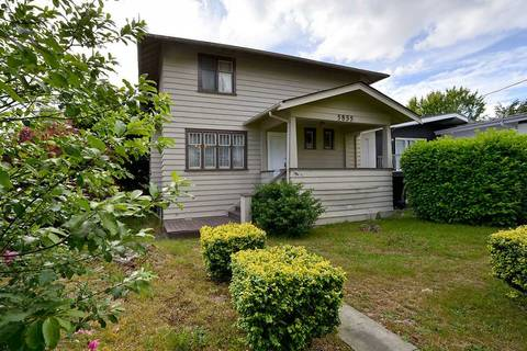 House for sale at 5855 Lincoln St Vancouver British Columbia - MLS: R2351696