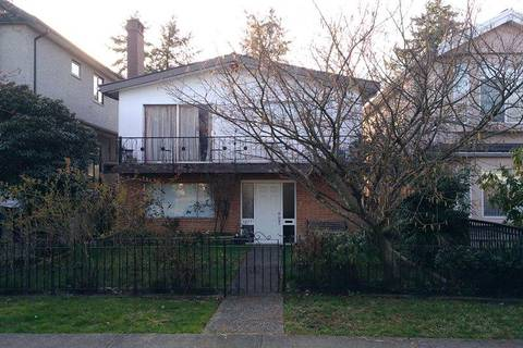 House for sale at 5857 Commercial St Vancouver British Columbia - MLS: R2444754