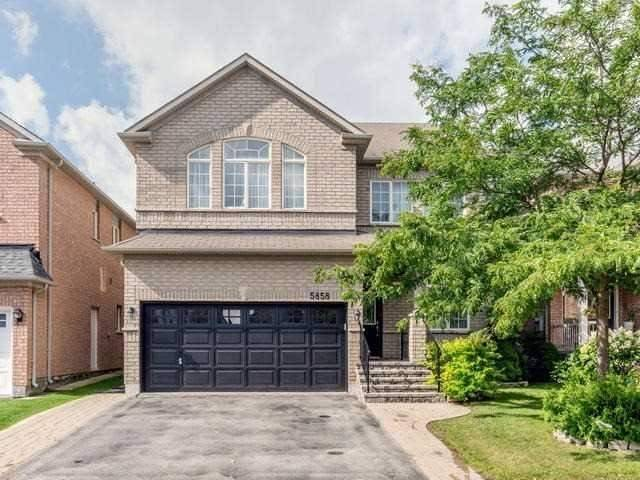 Removed: 5858 Churchill Meadows Boulevard, Mississauga, ON - Removed on 2018-08-16 07:54:13