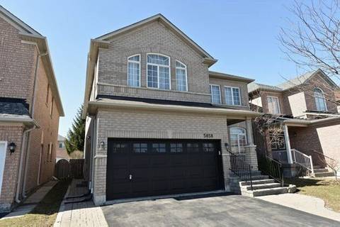 House for sale at 5858 Churchill Meadows Blvd Mississauga Ontario - MLS: W4416181