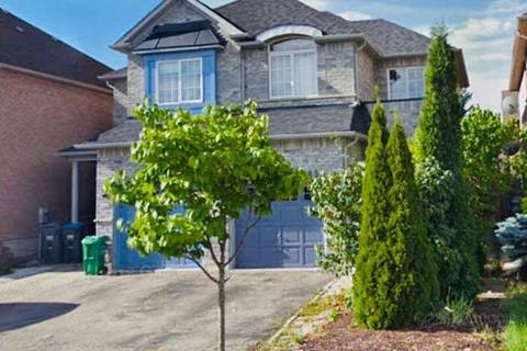 Townhouse for sale at 5858 Raftsman Cove  Mississauga Ontario - MLS: W4634298