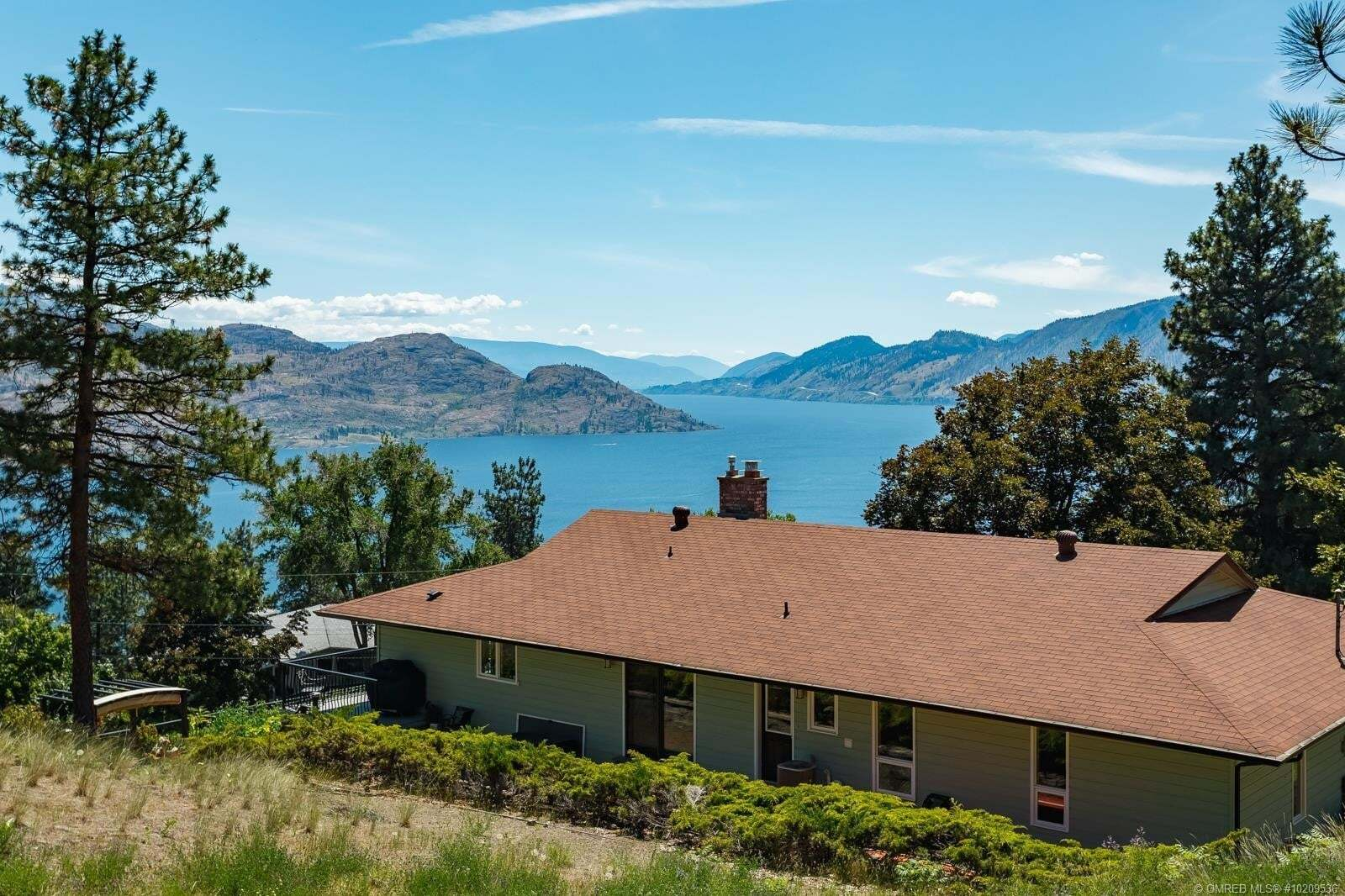House for sale at 5859 Victoria St Peachland British Columbia - MLS: 10209536