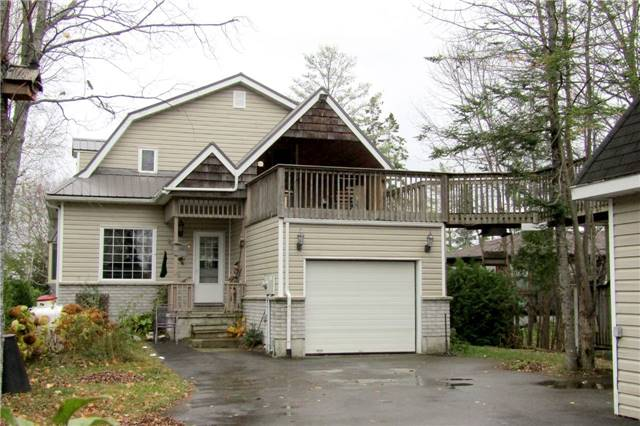 Sold: 586 Birch Point Road, Kawartha Lakes, ON