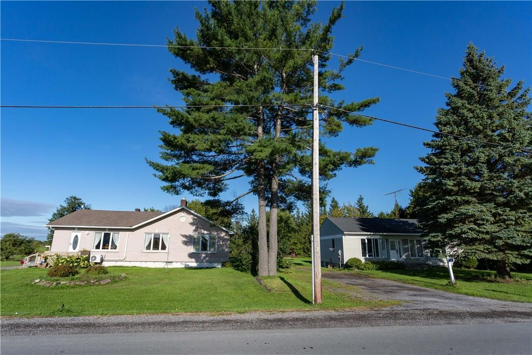 Removed: 586 Blue Corner Road, Alfred, ON - Removed on 2019-01-10 04:36:03
