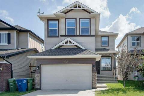 House for sale at 586 Coopers  Dr SW Airdrie Alberta - MLS: A1022123
