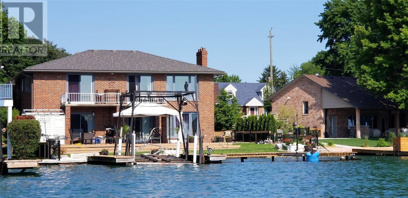 House for sale at 586 Dalhousie St Amherstburg Ontario - MLS: 19023631