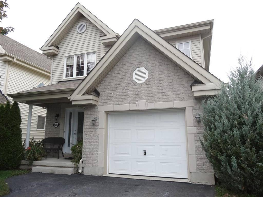House for sale at 586 Emerald St Rockland Ontario - MLS: 1171867