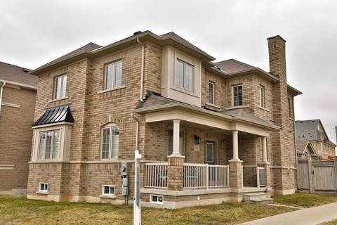 House for sale at 586 Gardenbrook Ave Oakville Ontario - MLS: W4719880