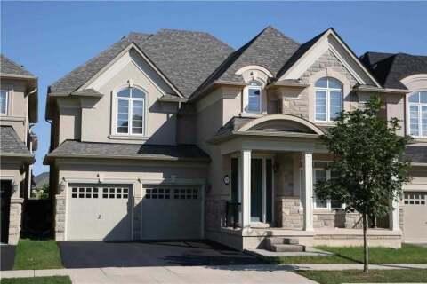 House for rent at 586 Hidden Tr Oakville Ontario - MLS: W4766710