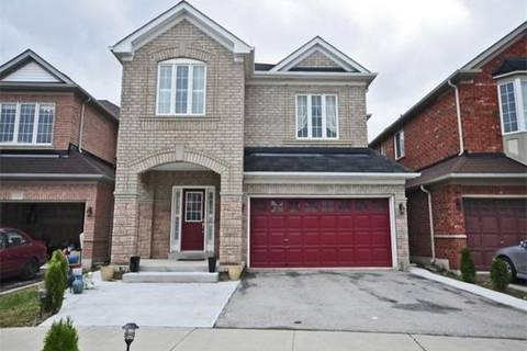 House for rent at 586 Miller Wy Milton Ontario - MLS: W4486254