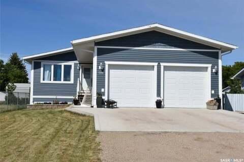 House for sale at 586 Okaneese Ave Fort Qu'appelle Saskatchewan - MLS: SK814266