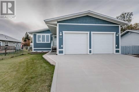 House for sale at 586 Okanese Ave S Fort Qu'appelle Saskatchewan - MLS: SK748932