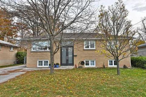 House for sale at 586 Pinegrove Rd Oakville Ontario - MLS: W4652450