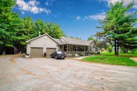 House for sale at 586 Purdy Rd Cramahe Ontario - MLS: X4673594