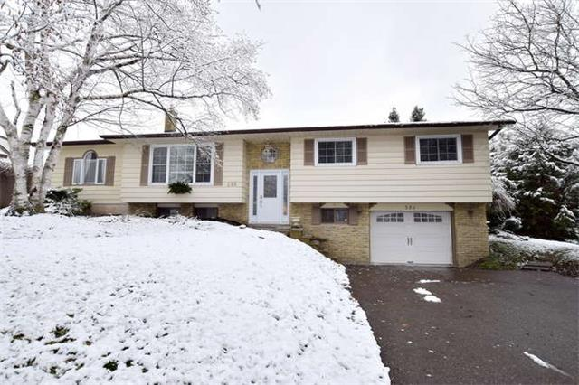 House for sale at 586 Queen Street Scugog Ontario - MLS: E4302833