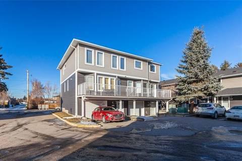 Townhouse for sale at 586 Regal Pk Northeast Calgary Alberta - MLS: C4283535