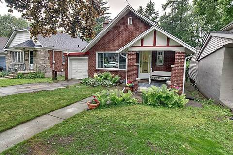 House for sale at 586 Victoria St London Ontario - MLS: X4475579