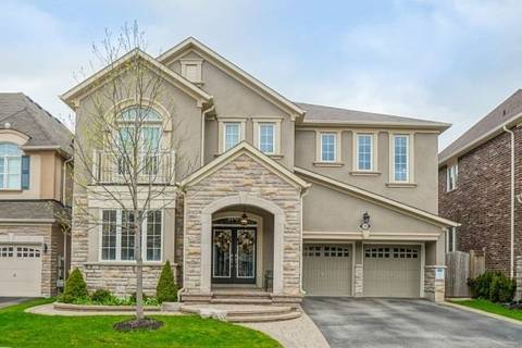 House for sale at 586 Wettlaufer Terr Milton Ontario - MLS: W4462082