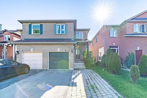 Townhouse for sale at 586 Willowick Dr Newmarket Ontario - MLS: N4805187