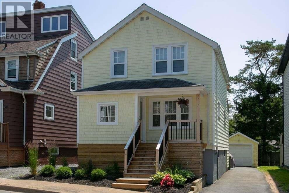 House for sale at 5860 Grant St Halifax Nova Scotia - MLS: 202009043