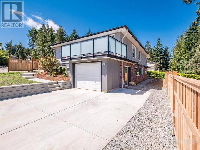 House for sale at 5861 Emil Pl Nanaimo British Columbia - MLS: 462086