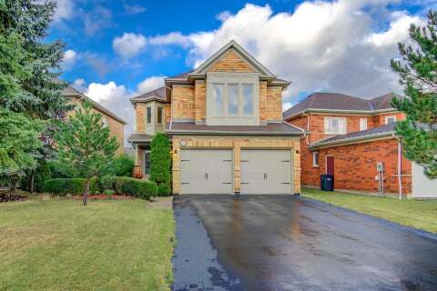 House for sale at 5861 Greensboro Dr Mississauga Ontario - MLS: W4931016