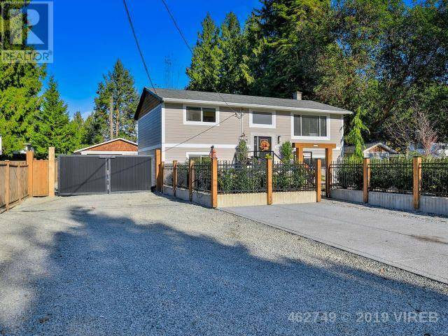 House for sale at 5862 Broadway Rd Nanaimo British Columbia - MLS: 462749