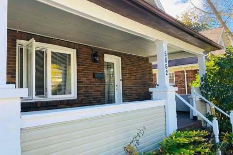 House for sale at 5862 Symmes St Niagara Falls Ontario - MLS: X4953169