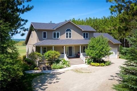 House for sale at 58621 Dufferin County Rd17  Mulmur Ontario - MLS: X4545855
