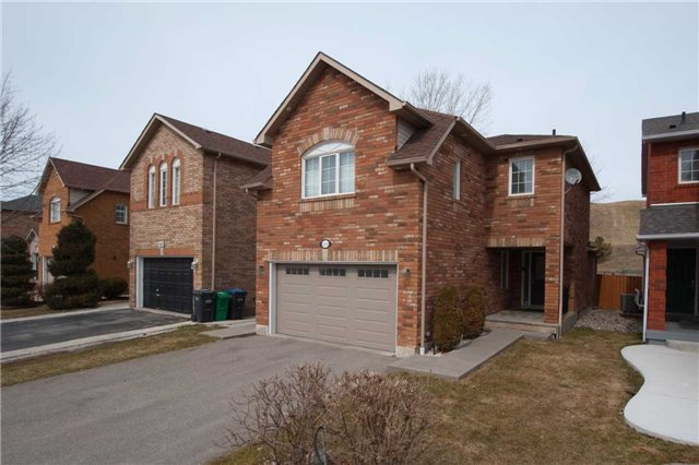 Sold: 5863 Sidmouth Street, Mississauga, ON