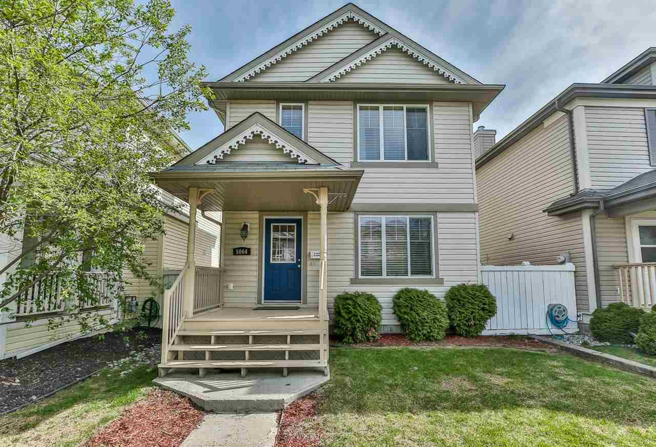 Removed: 5864 Sutter Place Northwest, Edmonton, AB - Removed on 2019-06-18 06:12:20