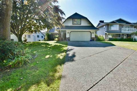 House for sale at 5865 169 St Surrey British Columbia - MLS: R2388801