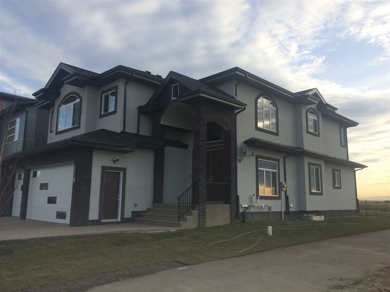 For Sale: 5867 32 Street, Rural Leduc County, AB | 4 Bed, 4 Bath House for $1,100,000. See 26 photos!