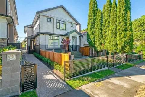 Townhouse for sale at 5867 Battison St Vancouver British Columbia - MLS: R2508435