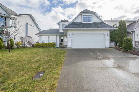 House for sale at 5868 Tyson Rd Sardis British Columbia - MLS: R2351150