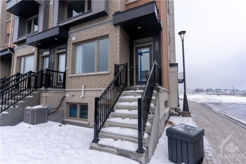 Condo for sale at 587 Ozawa Pt Ottawa Ontario - MLS: 1222879