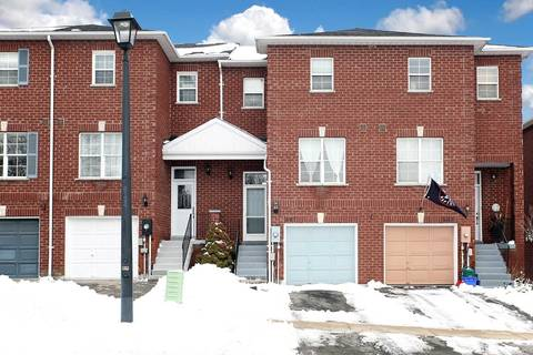 Townhouse for sale at 587 Bondi Ave Newmarket Ontario - MLS: N4691222