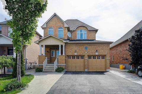House for sale at 587 Fossil Hill Rd Vaughan Ontario - MLS: N4495315