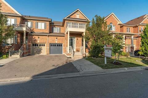 Townhouse for sale at 587 Grant Wy Milton Ontario - MLS: W4922725