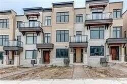 Townhouse for rent at 587 Marc Santi Blvd Vaughan Ontario - MLS: N4799388