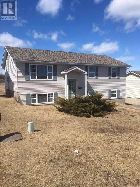 House for sale at 587 Martha Ave Saint John New Brunswick - MLS: NB021847