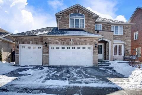 House for sale at 587 Ray Lawson Blvd Brampton Ontario - MLS: W4694692