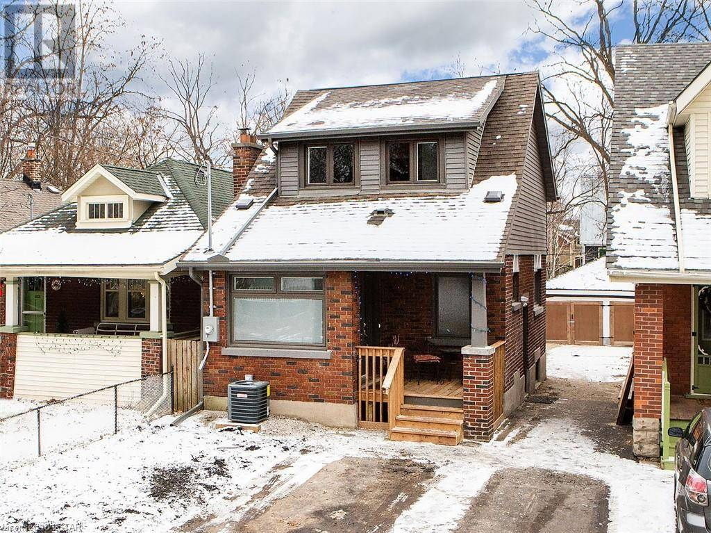 House for sale at 587 Rosedale St London Ontario - MLS: 238025