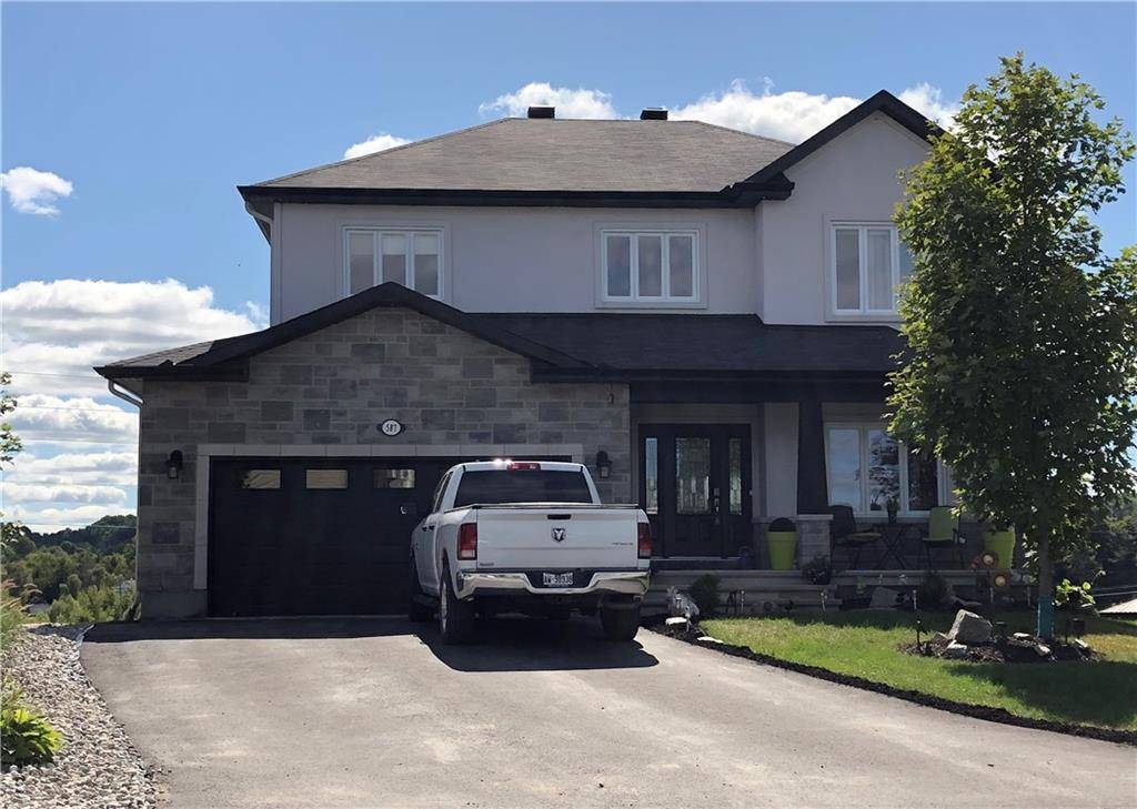 House for sale at 587 Ruby St Clarence-rockland Ontario - MLS: 1168061