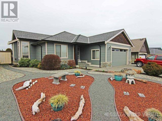 House for sale at 587 Vine Dr Parksville British Columbia - MLS: 466113