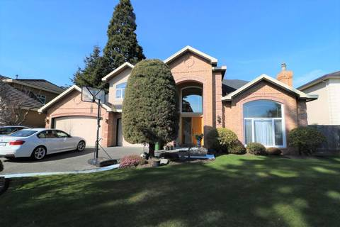 House for sale at 5871 Linscott Rd Richmond British Columbia - MLS: R2349822